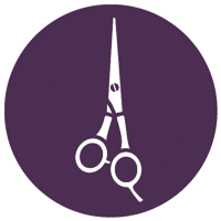 Scissors-white-background